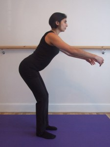 Pilates with Priya: how to perfect your squat