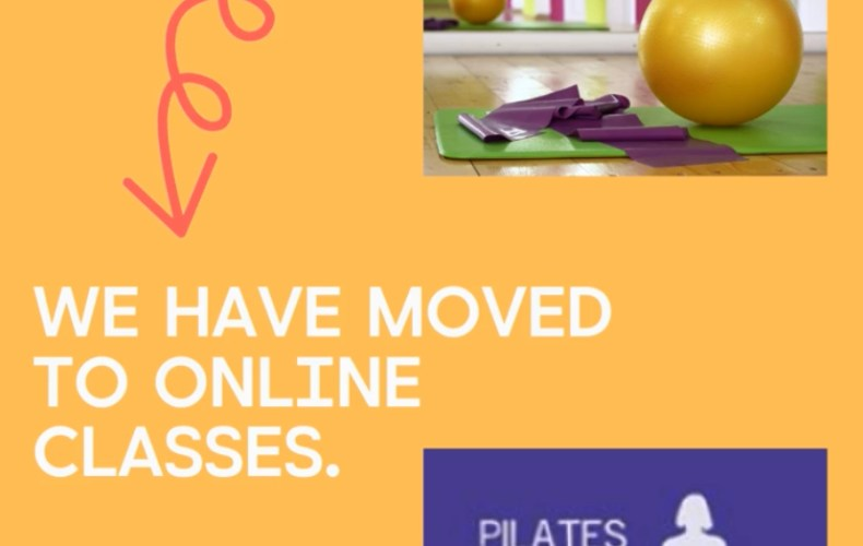 Online pilates classes