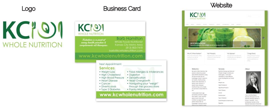 KC Whole Nutrition