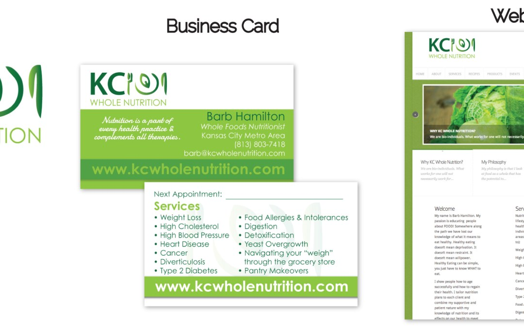 KC Whole Nutrition