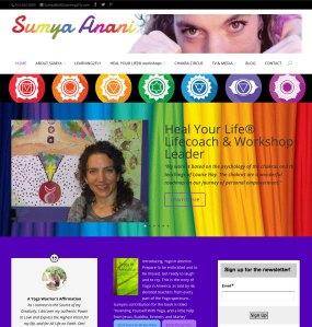 sumya_website