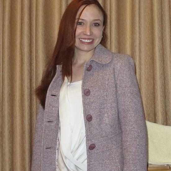Alejandra Munoz