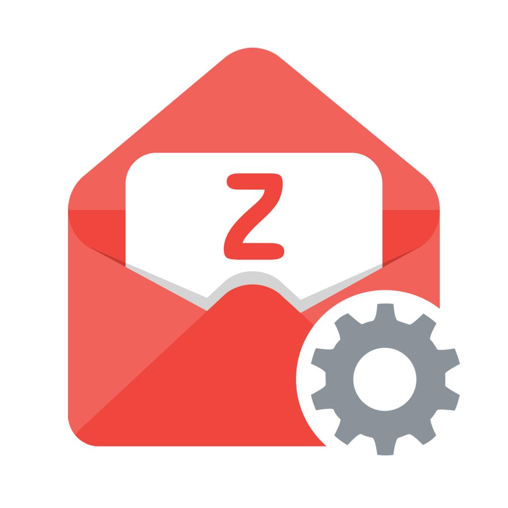zoho mail add-on