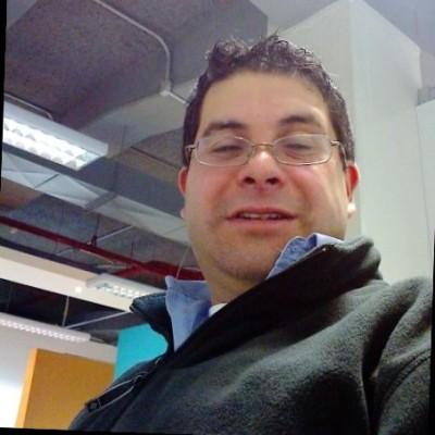 Horacio Castro