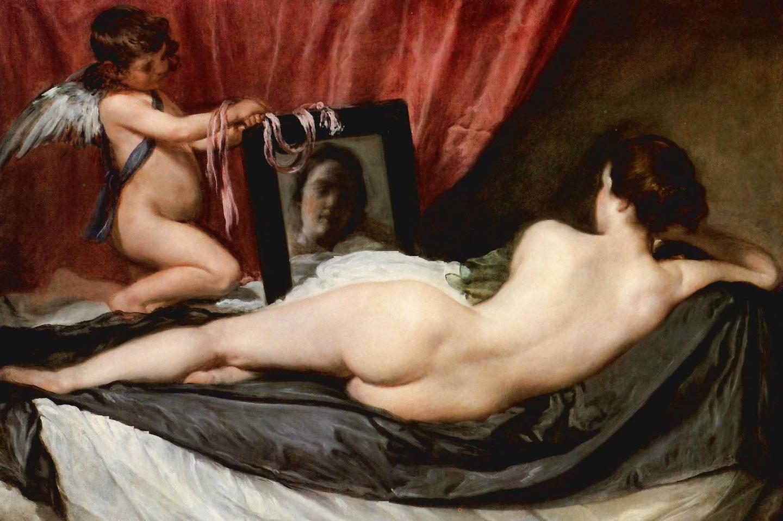 """Résultat de recherche d'images pour """"giorgione vénus au miroir"""""""