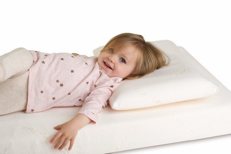 safest toddler pillow