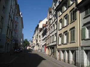 Linsebuehlstrasse 61