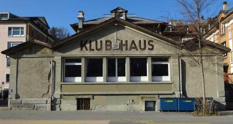 Hogar Español St.Gallen