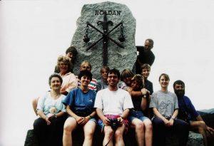 Jakobsweg 1994