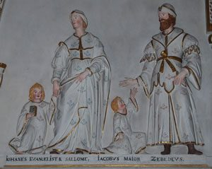 Jakobus-Familie-Luzern