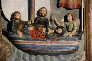 Ueberfahrt des hl. Jakobus