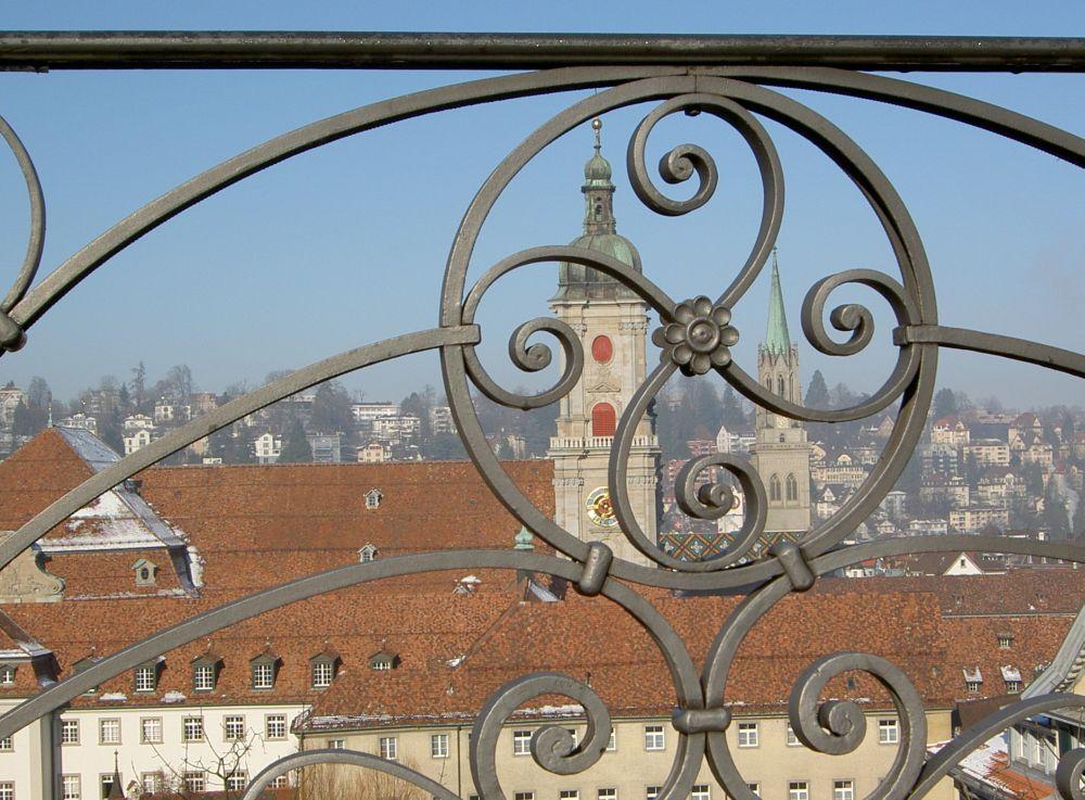 Dom und St.Laurenzen