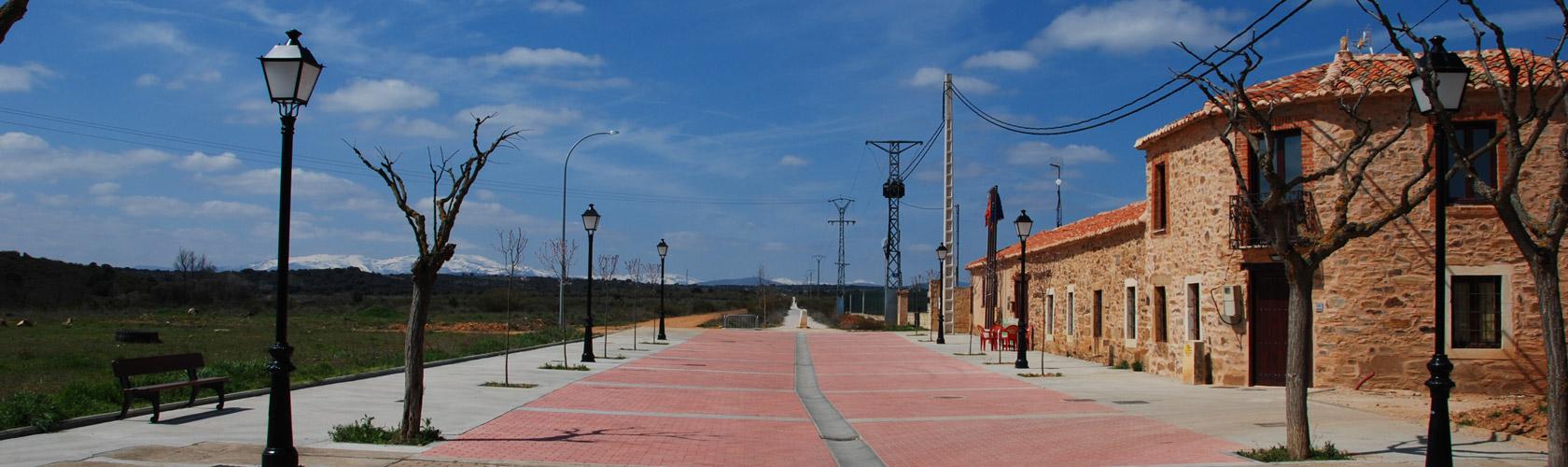bei Astorga