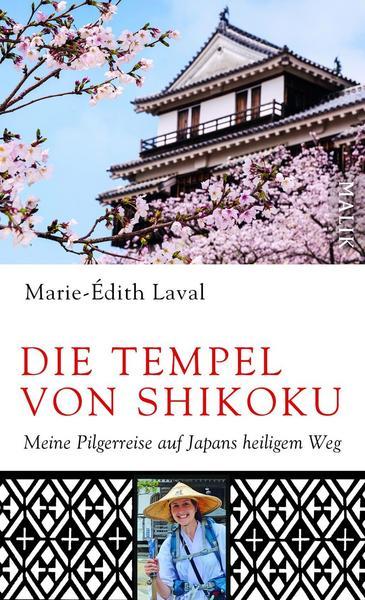 Buch zum 88 Tempel Weg Shikoku