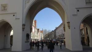 Karlstor München