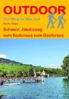 Jakobsweg Schweiz Hartmut Engel