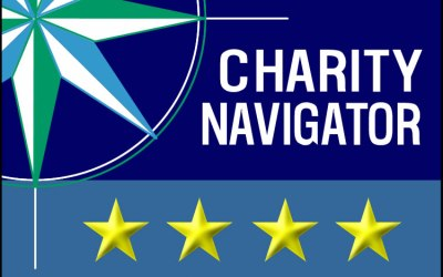 Pilgrim Africa Earns Coveted 4-Star Rating From Charity Navigator