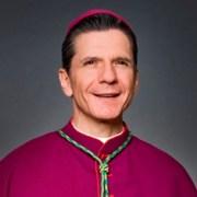 Most Rev. Gustavo Garcia-Siller, M.Sp.S.