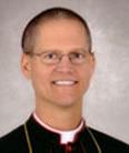 Most Reverend Paul D. Etienne