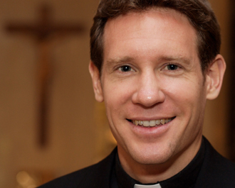 Fr. Michael Gaitley, MIC