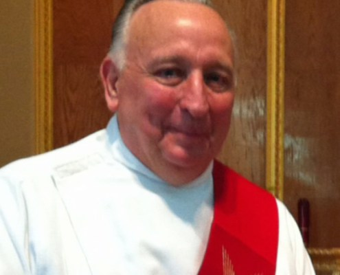 Deacon Edward Domowski