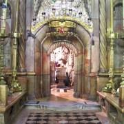 Holy Sepulcher - Jerusalem - Holy Land