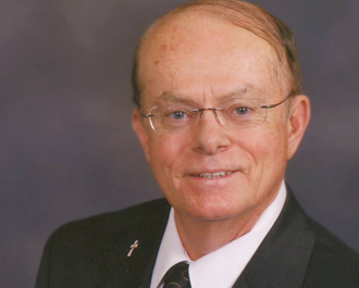 Deacon Gene Townsend