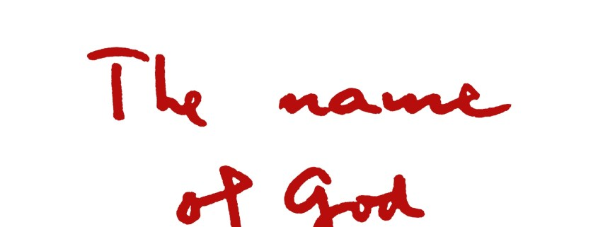 The Name Of God Is Mercy By Pope Francis Pilgrim Center Of Hope