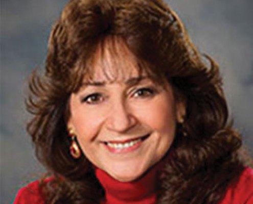 Jeannette Santos, MA, LPC
