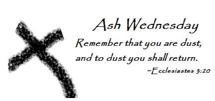 ash wednesday # 53