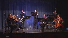 A Mozaik zenekar jótékonysági koncertje