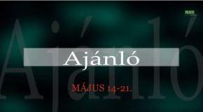 Műsorajánló 2014. május 14-21.