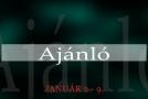 Műsoraink január 2-9.
