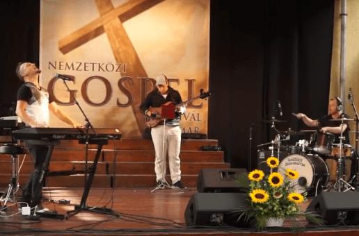 XVIII. Gospel Fesztivál (HD)