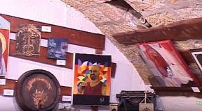 15 éves a Kud-Art Pincegaléria