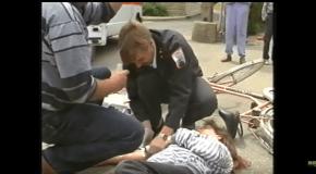 25 éves a pilisvörösvári mentőállomás