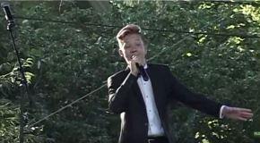 Musicalitas Társulat a Napforduló Fesztiválon