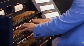 Solymári Búcsú: orgonakoncert