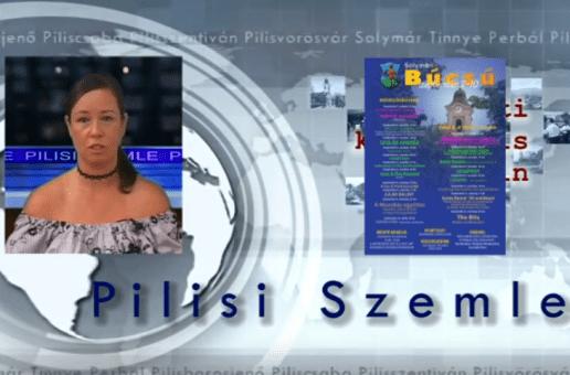 Pilisi Szemle 2018/35. hét