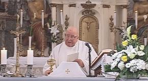 Húsvéti szlovák szentmise