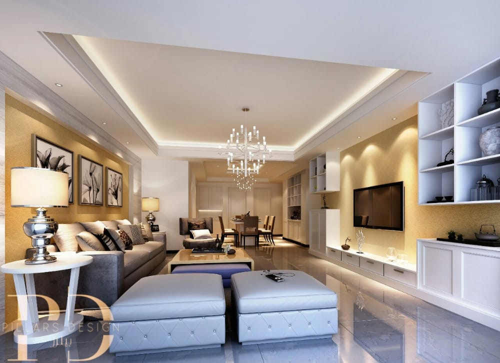 Interior Design in Dubai