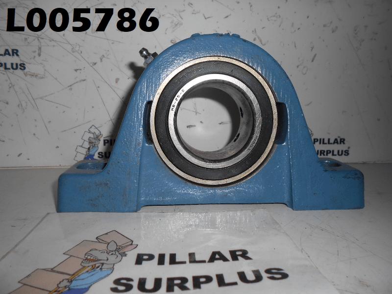 https www pillarsurplus com mcgill pillow block c10 housing mb 25 2 bearing p l005786 b htm