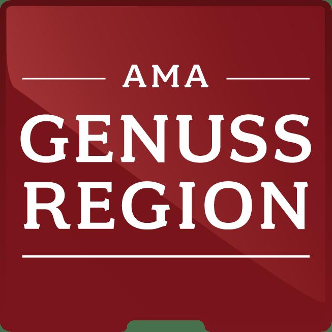 Logo AMA-Genussregion