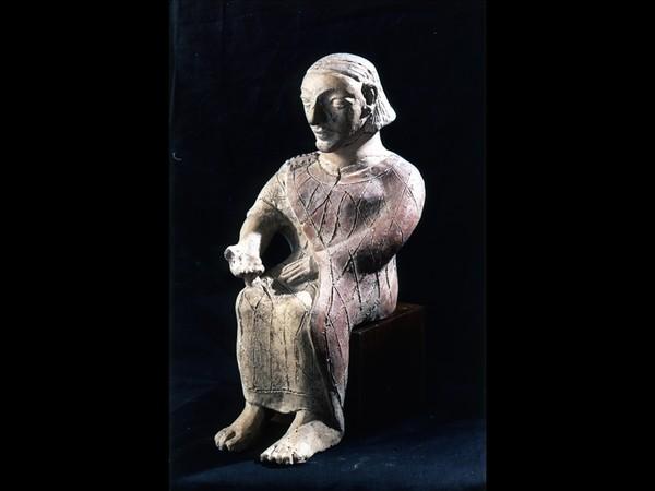 Cerveteri etrusco