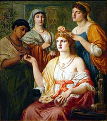 igiene orale nell'Antica Roma