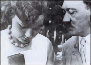 Geli Raubal e Hitler
