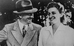 Hitler ed Eva Braun