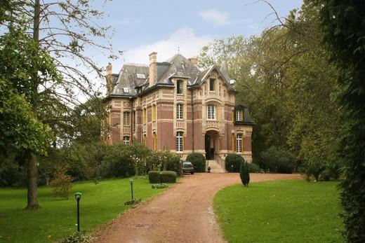 castello di Beauvais