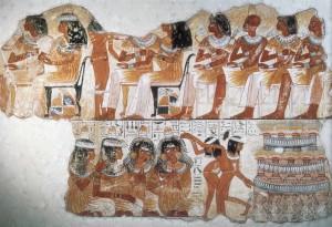 antigos egípcios