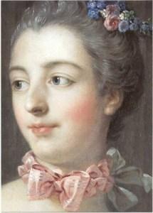 Jeanne Antoinette Poisson, Marchesa di Pompadour